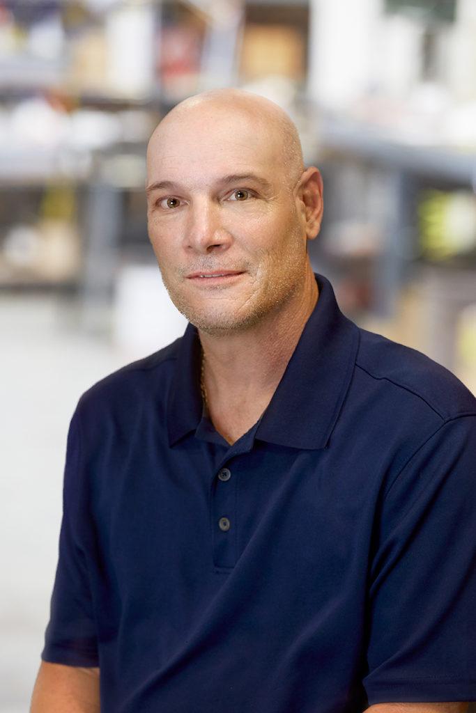 Jeff Ferone