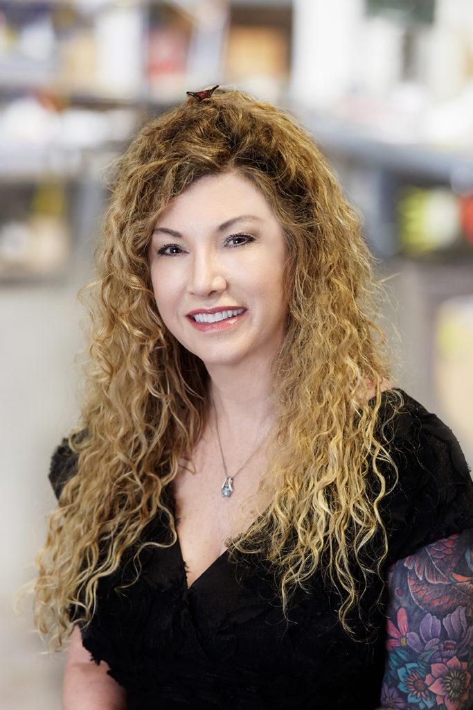 Katherine Kross