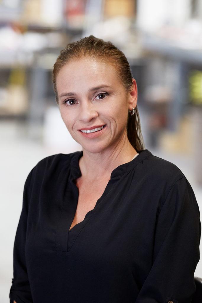 Marcy Perez