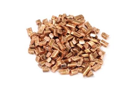 Prototype Materials - Copper