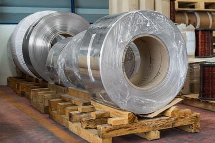 Prototype Materials rolled steel