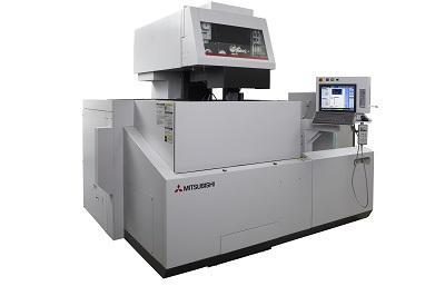 Wire EDM Machining Mitsibushi MV-2400S Advance & MV-2400ST Advance