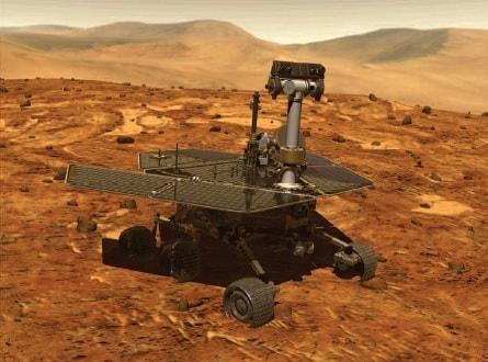 mars-rover-prototype
