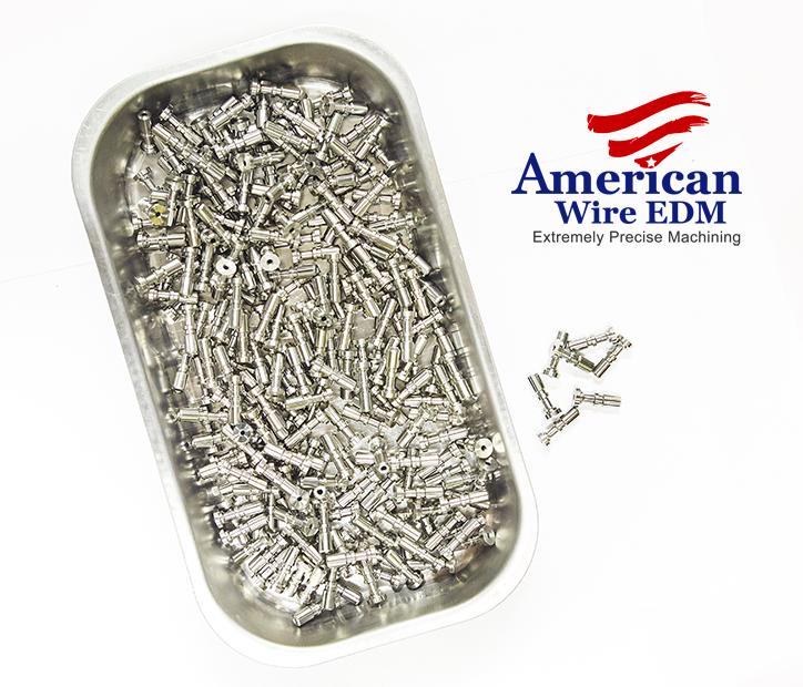 wire edm materials